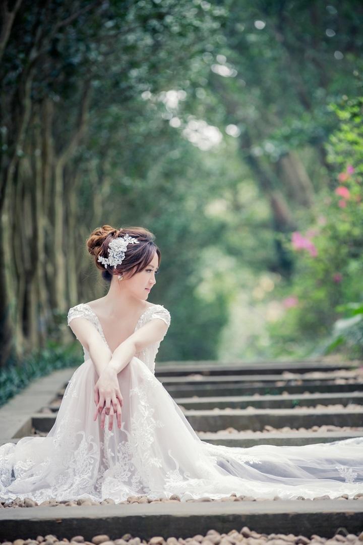婚紗攝影造型推薦